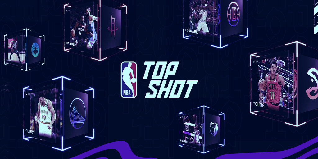 USDC Stablecoin Comes to Flow as NBA Top Shot Nets $2 Million