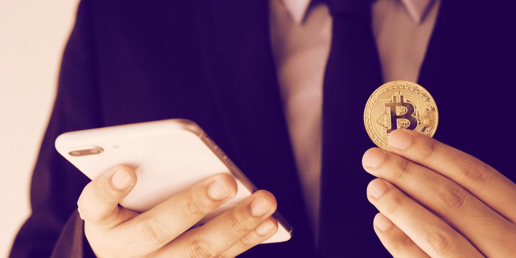 Popular Australian investment app now offers Bitcoin exposure