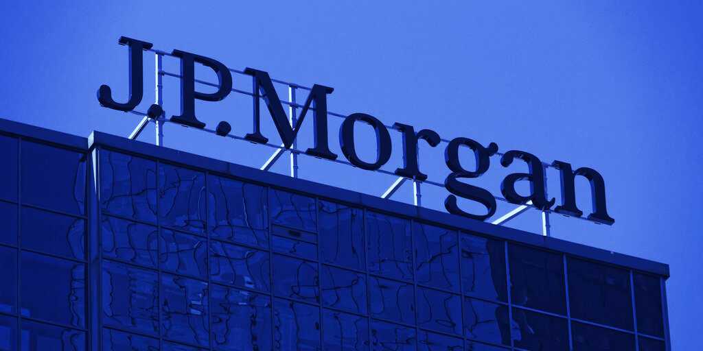 JPMorgan Chase to pay out $2.5m for overcharging on crypto fees - Decrypt