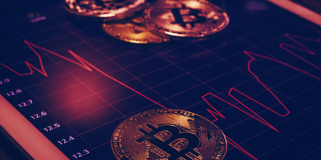 Bitcoin fails to reclaim pre-halving highs, falls below $9,000