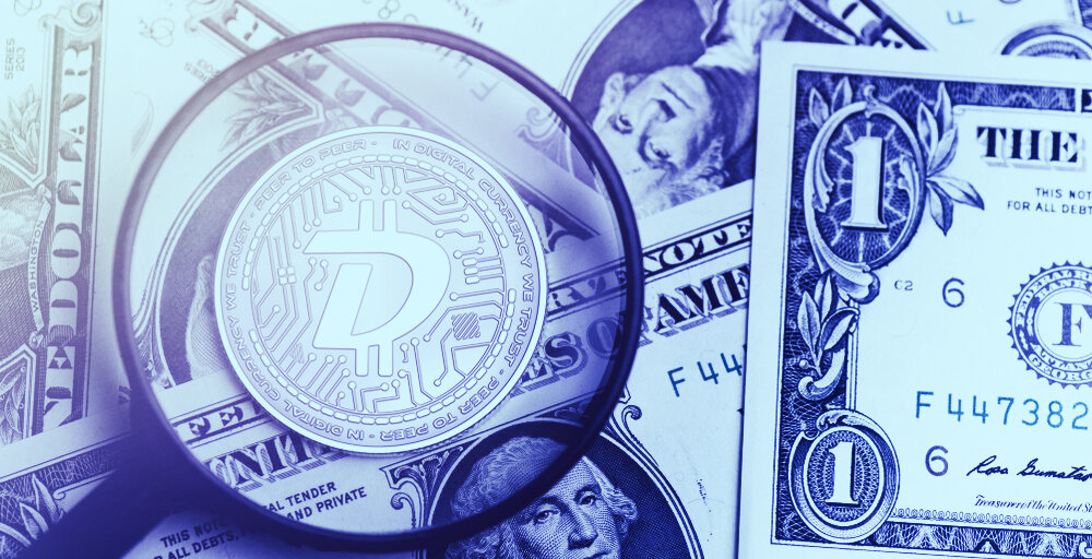 DigiByte (DGB) price explodes 930% in under two months