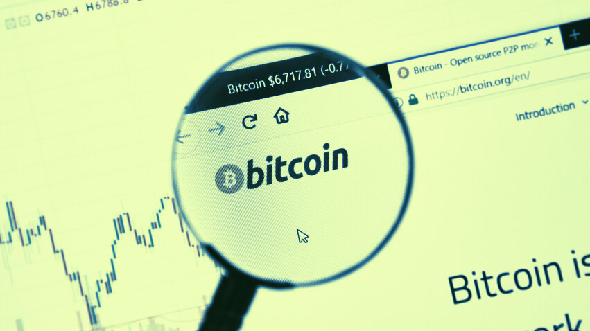 Bitcoin.org Reportedly Hit With DDoS Attack, Ransom Demand