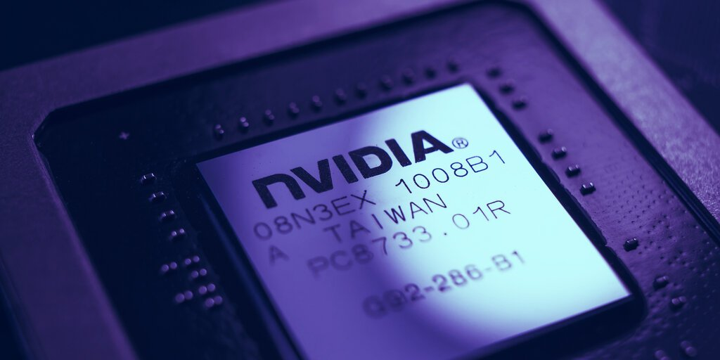 NVIDIA Isn't Done Making Graphics Cards 'Less Desirable' for Ethereum Miners