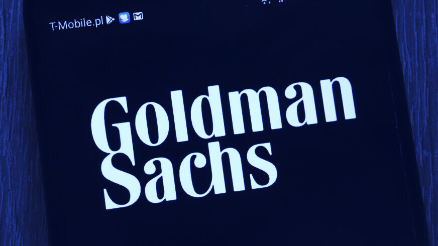 Goldman Sachs Leads $15 Million Round for Crypto Startup Coin Metrics