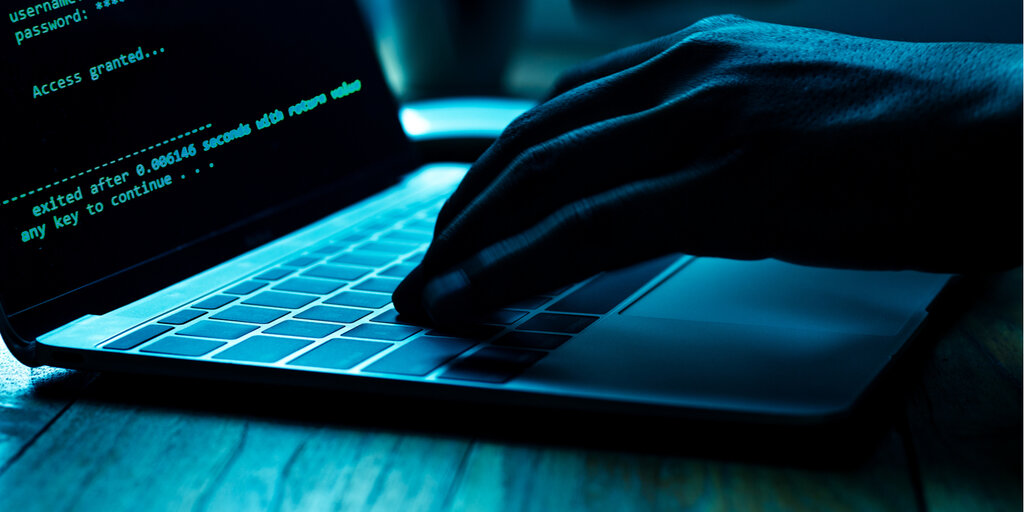 Hacker Sells $13 Million of $281 Million KuCoin Haul—So Far