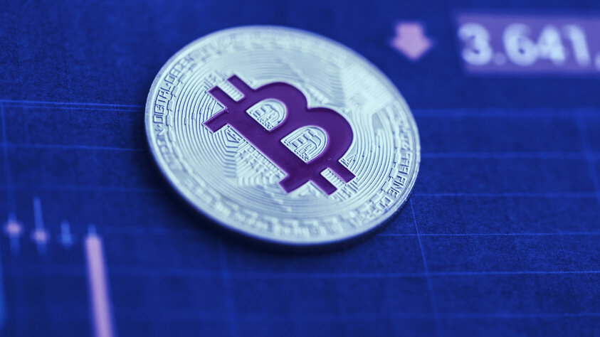 Bitcoin price dumps over fears Satoshi Nakamoto moved coins