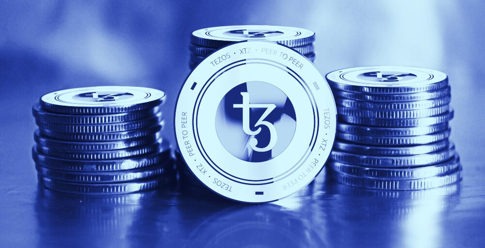 Coinbase rolls out Tezos staking for UK, some EU customers