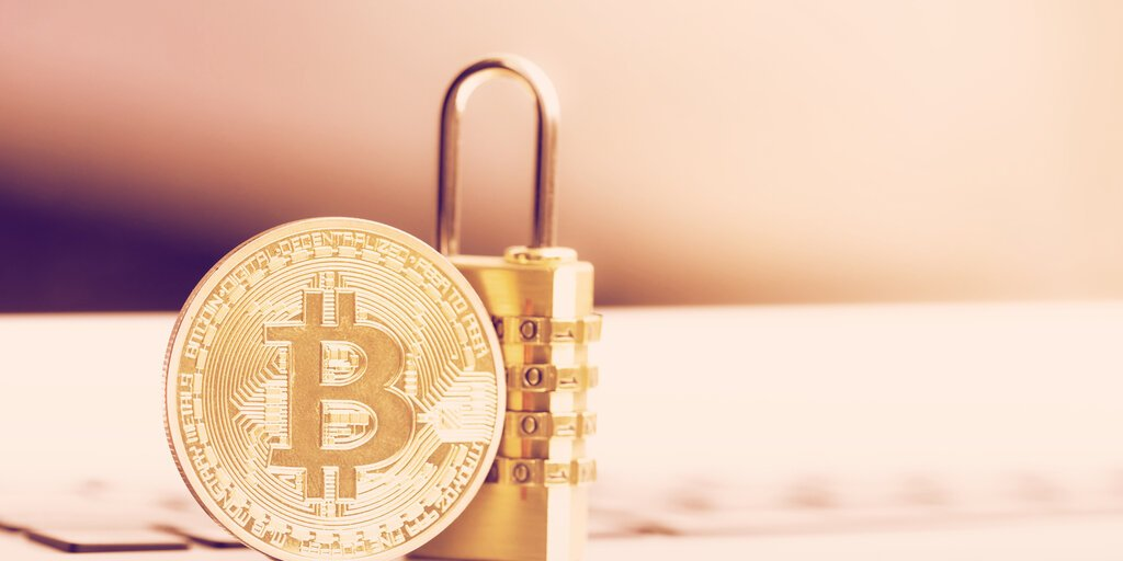 An old trick could solve Bitcoin's privacy problem - Decrypt