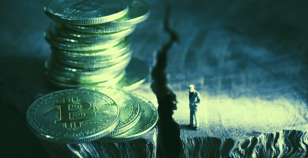 Bitcoin's market cap breaks $170 billion ahead of halving