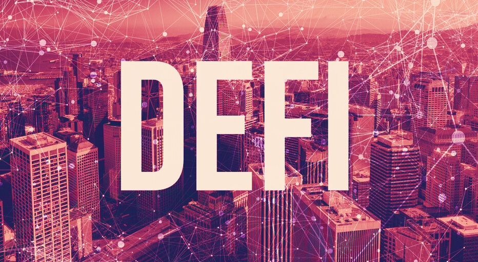 MCDEX launches DeFi's first decentralized ETH 'perpetual contract'