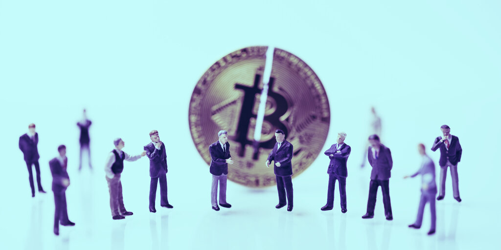 The Bitcoin halving hype is finally over. What now?