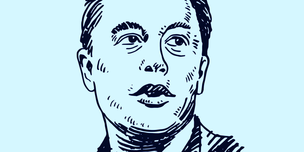 Elon Musk reveals how much Bitcoin he owns