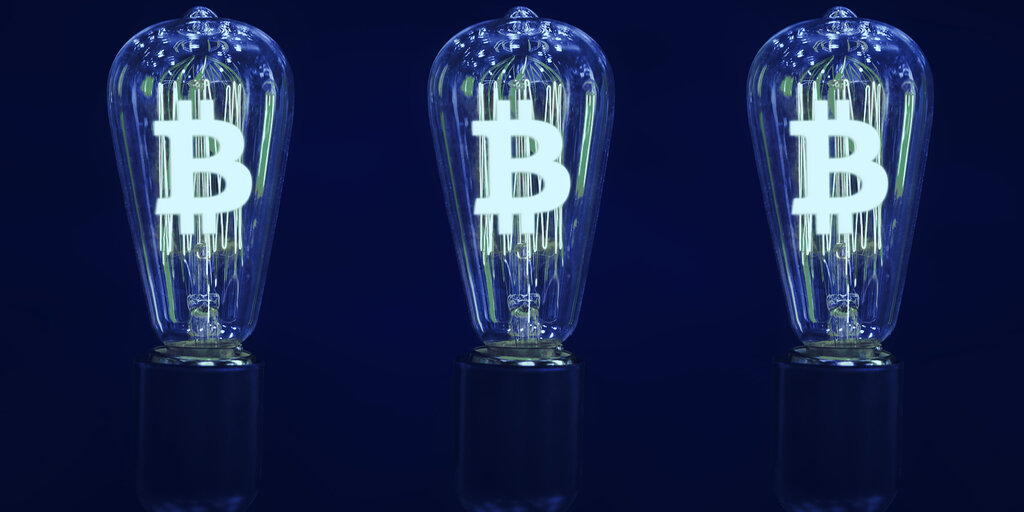 <bold>Bitcoin's</bold> <bold>energy</bold> <bold>consumption</bold> rivals Israel's, even after halving