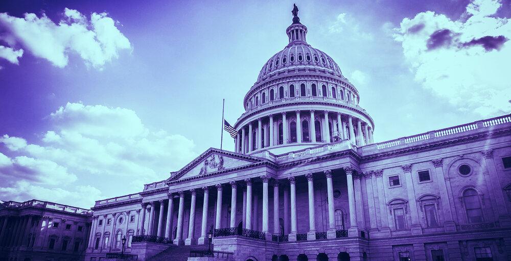 Mr. Bitcoin Goes to Washington