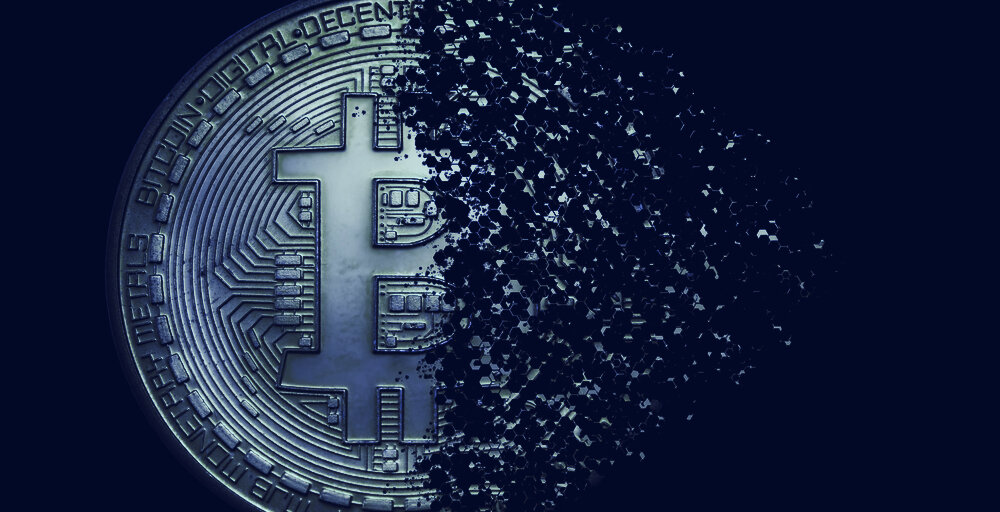 Craig Wright promised to break Bitcoin on Monday. Did he forget?