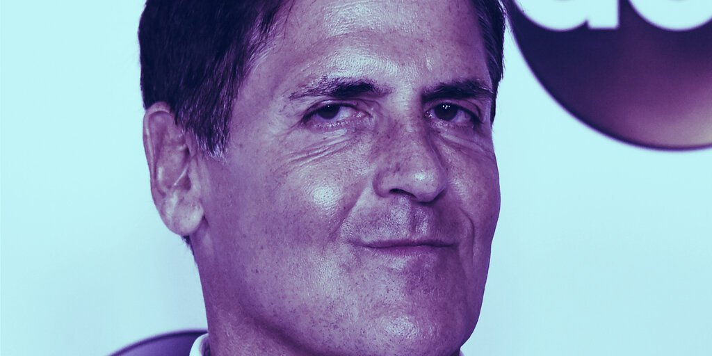 Mark Cuban Invests NFT Tracker CryptoSlam