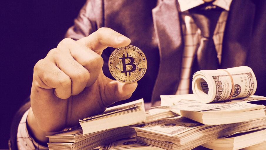 rechin rezervor bitcoin trader)