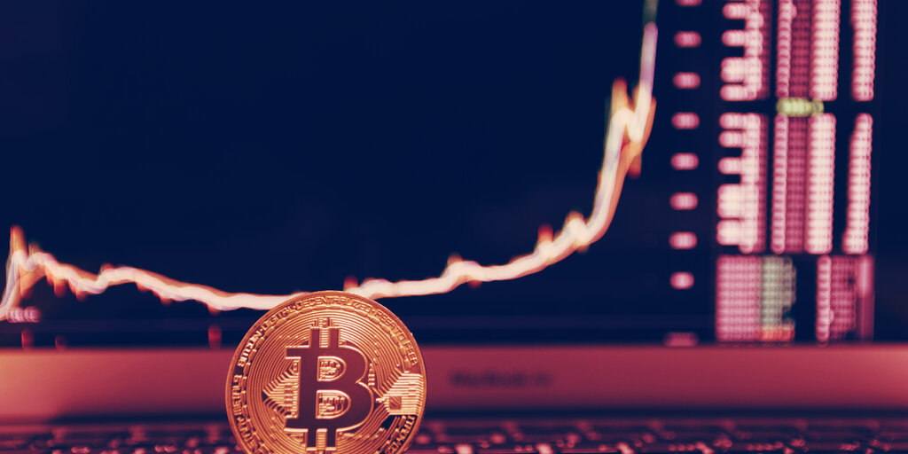 Crypto apps hit all-time-high last month as bull market roars