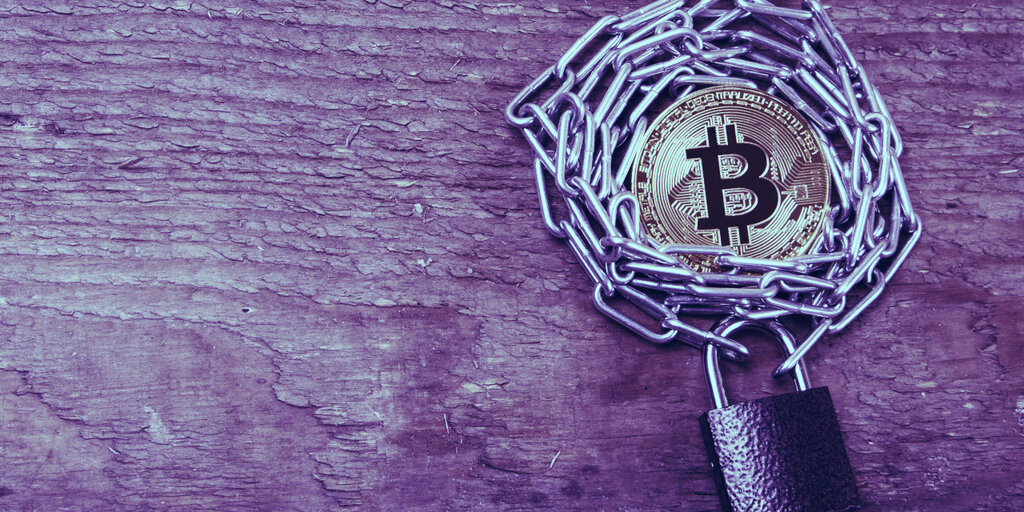 Bitcoin can now be used to generate DAI on DeFi protocol Maker
