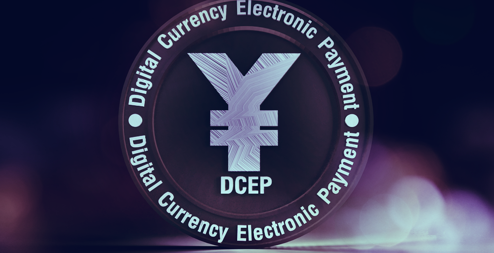 China expands DCEP testing to high-volume commercial transactions