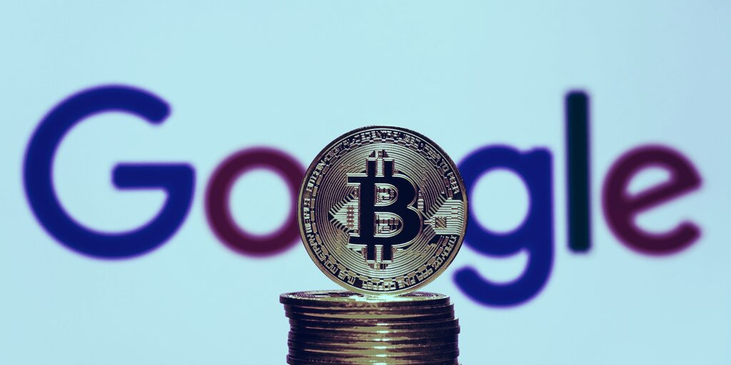 Google Clarifies Ad Rules for Crypto Exchanges, Bitcoin Wallets