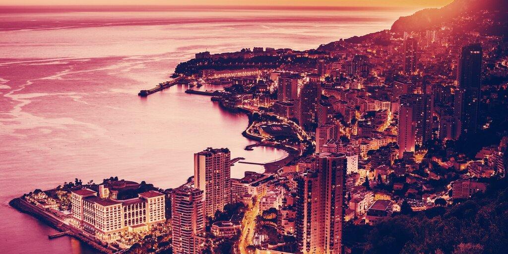 Monaco picks official provider for security token offerings