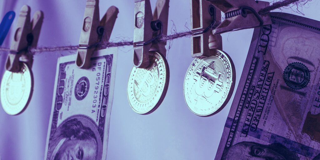 Coinflux CEO admits to laundering $1.8 million of Bitcoin