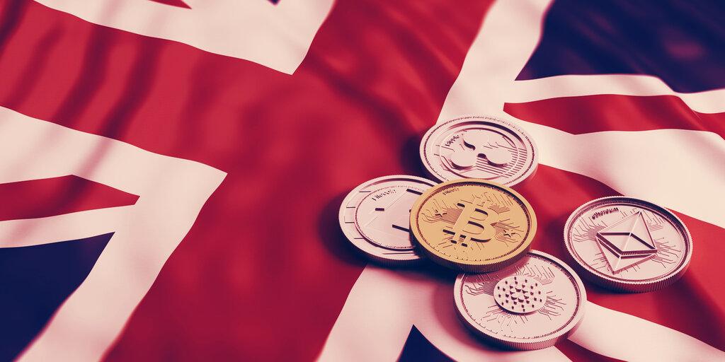Binance to launch regulated UK exchange ahead of deadline