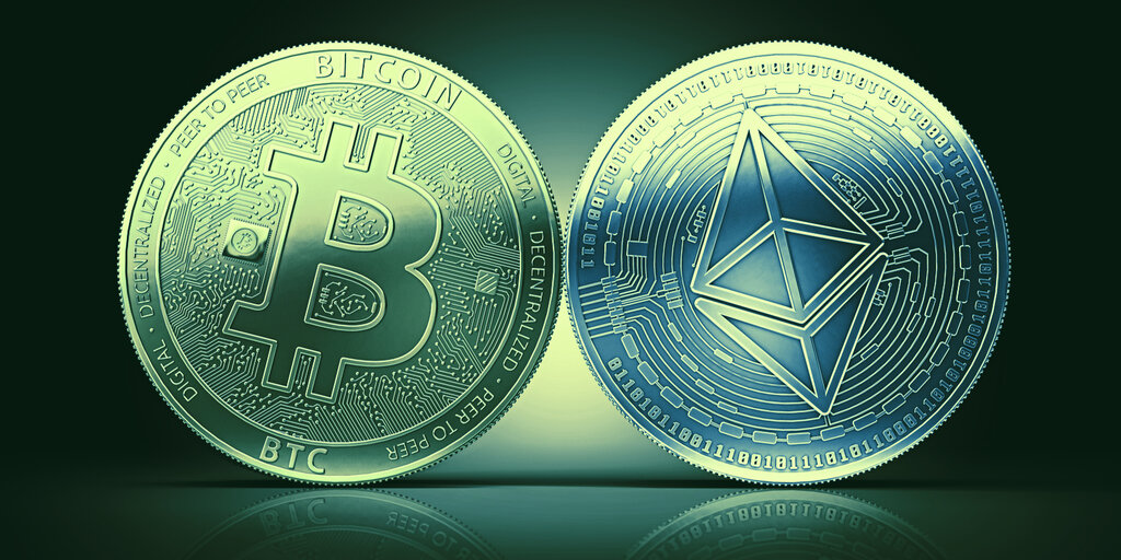 Bitcoin wrapped on the Ethereum blockchain reaches $101 million