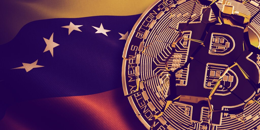 Will Dollarization Kill Bitcoin Trading in Venezuela?