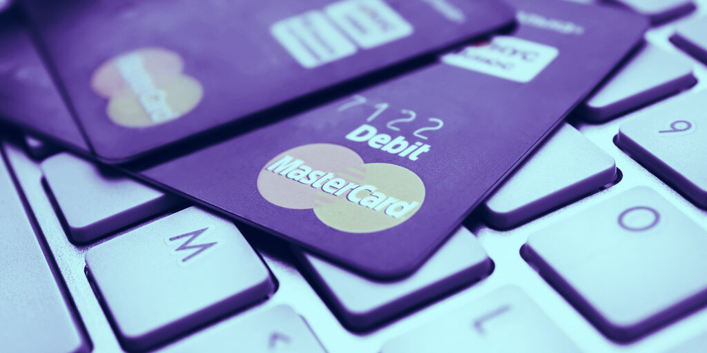Bitcoin payments firm BitPay unveils prepaid Mastercard for US users
