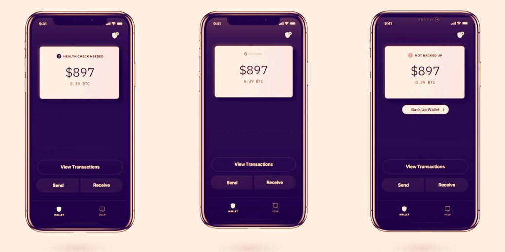 Now you can buy Bitcoin directly from Casa's free wallet app