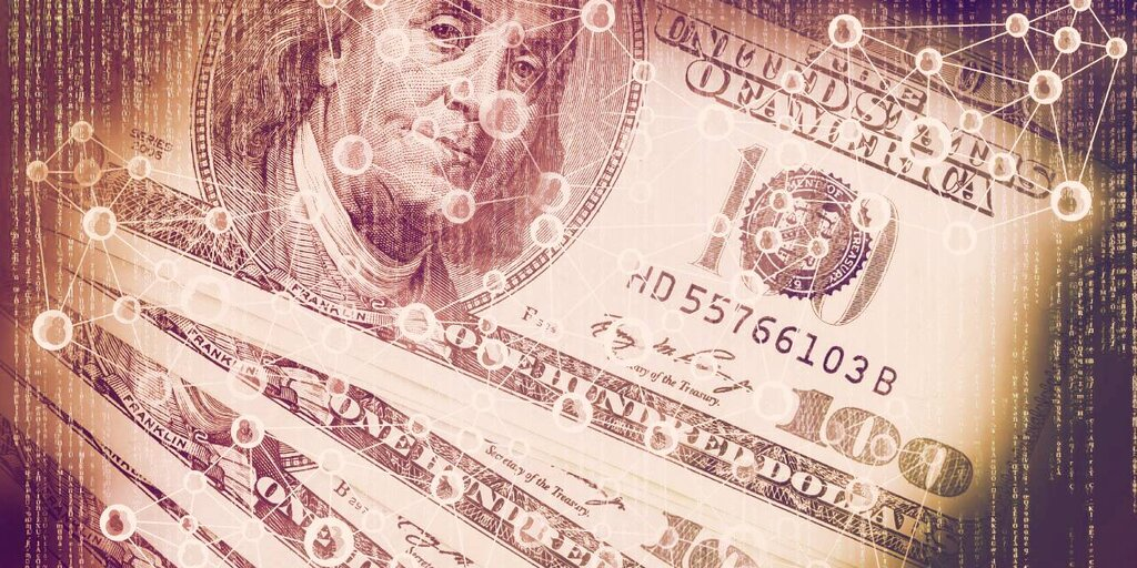 Accenture-backed group pushes for US digital dollar