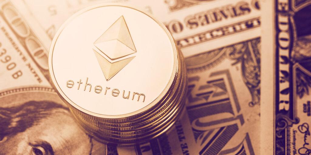 Chinese 'Ponzi scheme' moves $185 million worth of Ethereum