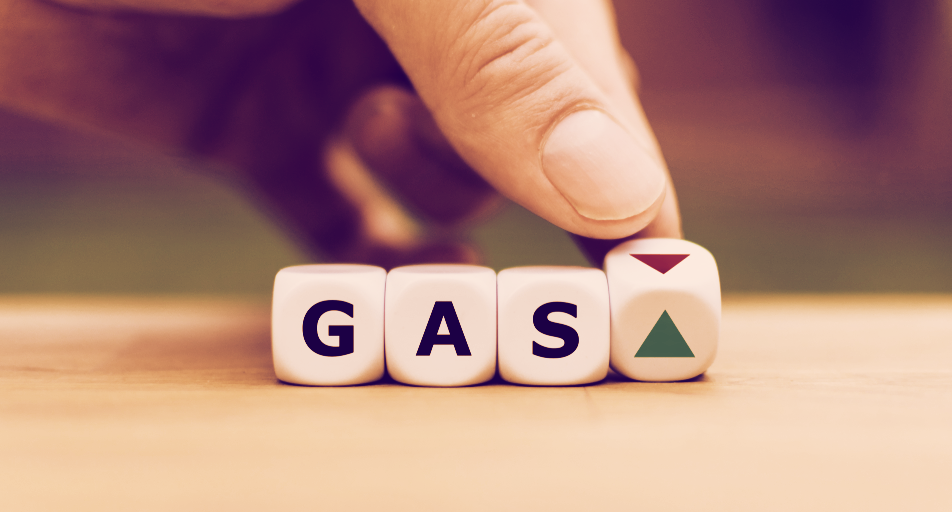 Ethereum's high block gas limit doesn't mean lower prices