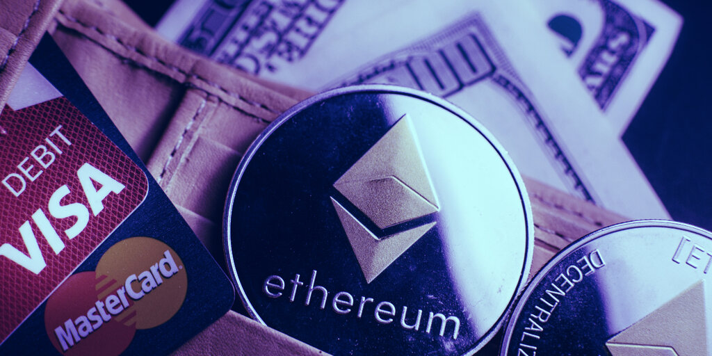 New tech makes Visa-level volume possible on Ethereum