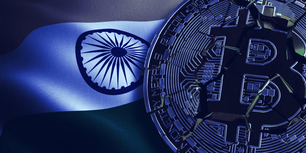 India Is Getting Closer to National Crypto Clampdown