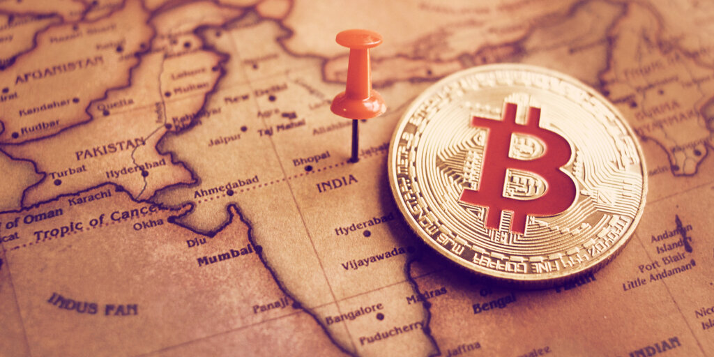 India is trading more Bitcoin now than ever - Decrypt