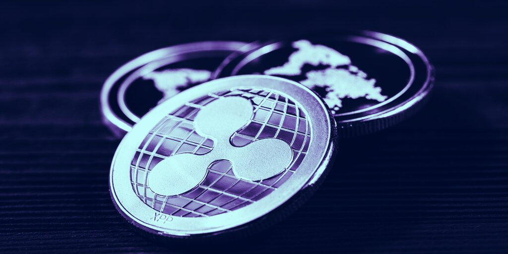 Bitwise Liquidates All XRP in Its Fund Over SEC Lawsuit