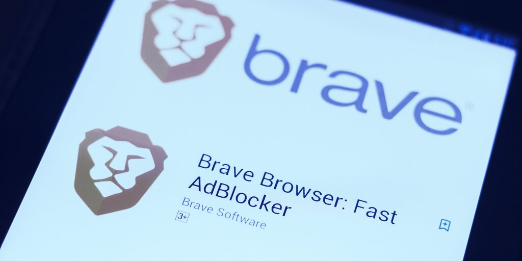 Privacy browser Brave under fire for violating users' trust