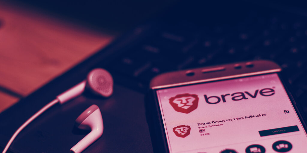 Brave's massive growth signals rising concerns over privacy online - Decrypt
