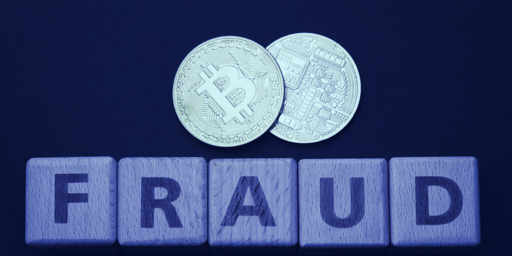 Crypto fraudsters score $1.3 billion in illicit funds in 2020 alone - Decrypt