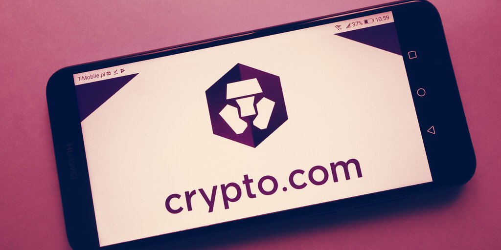 Crypto.com enters Bitcoin derivatives market to rival OKEx, Huobi