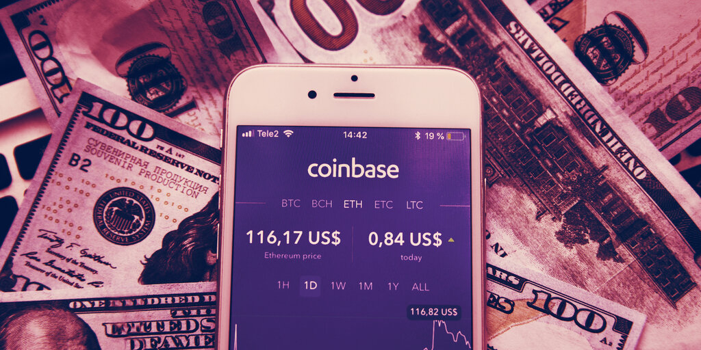 Coinbase Planning Token Launch Platform for Crypto Startups