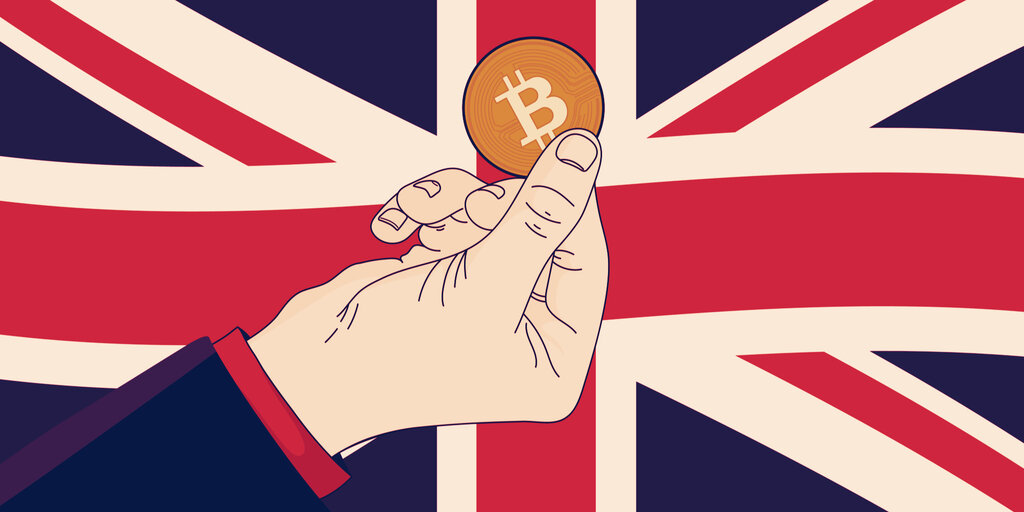 Nearly 2 million UK residents own Bitcoin and other cryptocurrencies