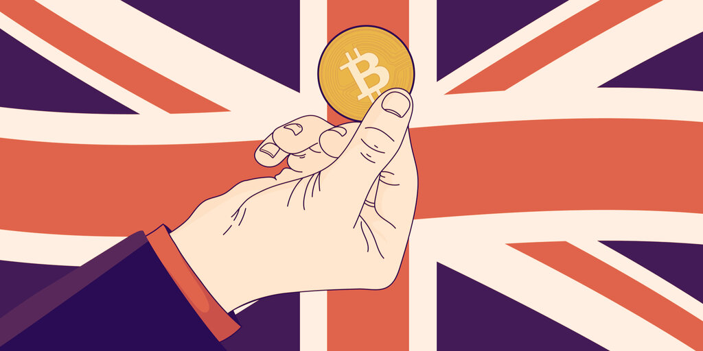 Crypterium Gets FCA Registration in UK
