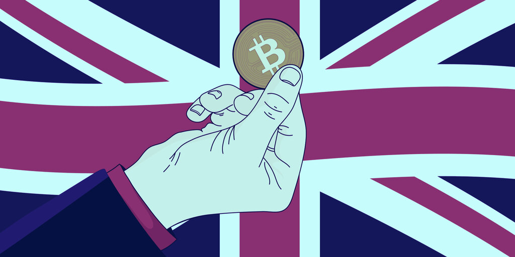 Financial Advisor Calls on UK Government to Ban Bitcoin