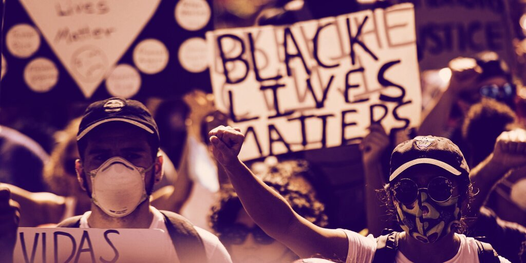 Black Lives Matter turns to Telegram to escape surveillance