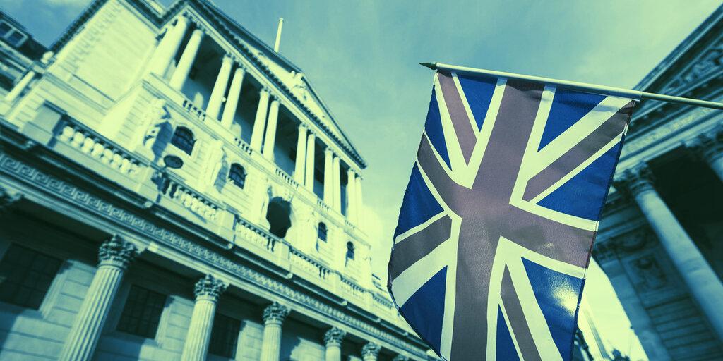 Bank of England Prints £150 Billion to Keep Economy Afloat
