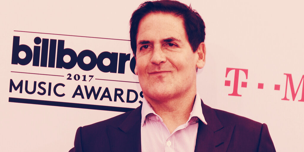 Mark Cuban Says DeFi Has Potential to Explode in WallStreetBets AMA
